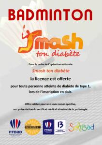 Opération Smash ton diabète